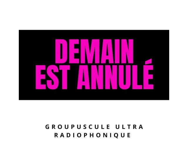 20200322 DEMAIN EST ANNULE_logo