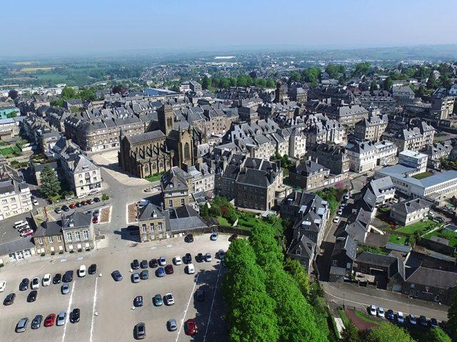 © Ville de Vire Normandie