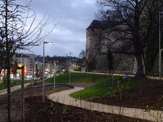 © Ville de Caen - J.-Ch.Lorieux